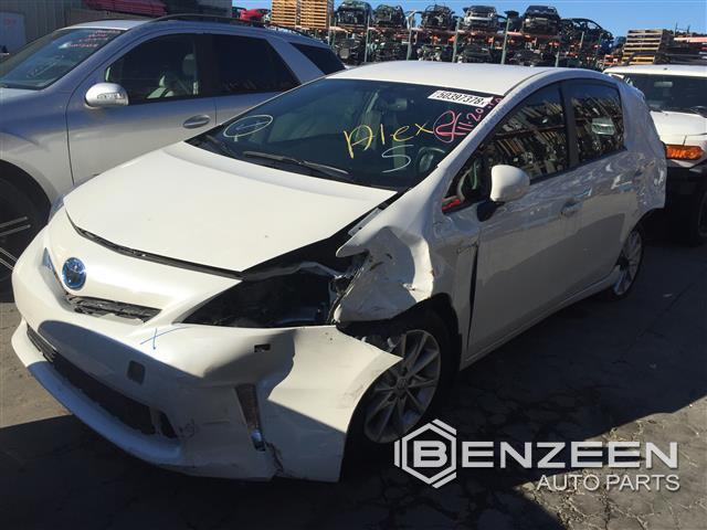 Toyota Prius V 2013 - 8652GY