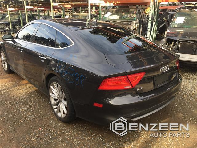 Audi A7 2012 - 8653BR