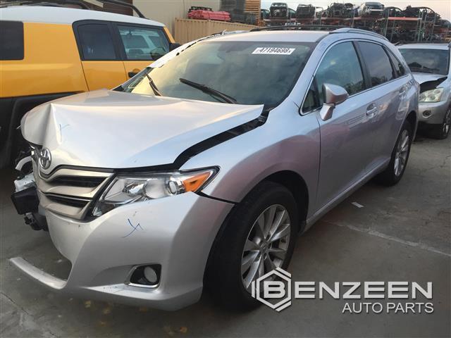 Toyota Venza 2014 - 8662BR