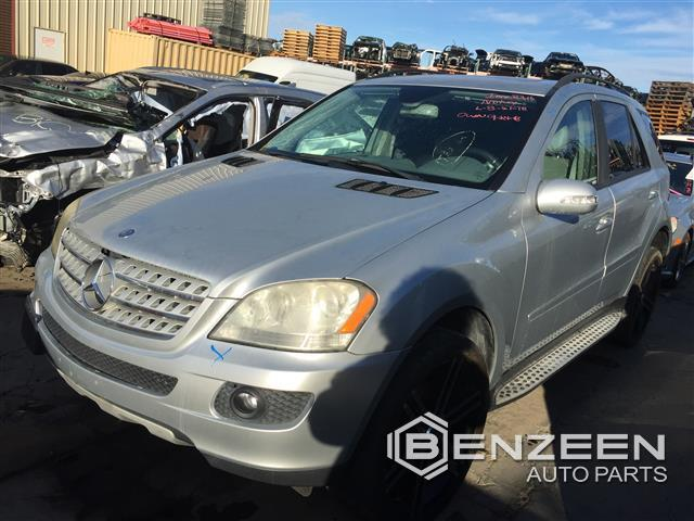 Mercedes-Benz ML350 2006 - 8673OR