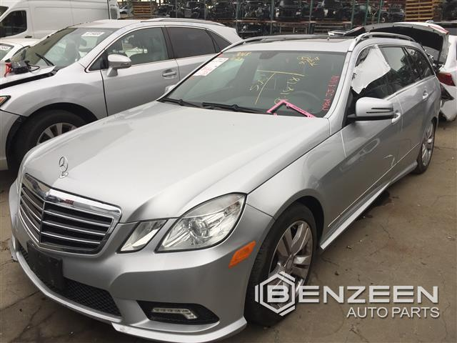 Mercedes-Benz E350 2011 - 8678BL