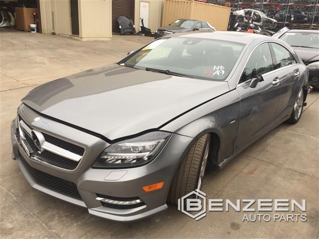 Mercedes-Benz CLS550 2012 - 8686RD