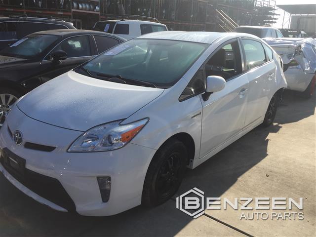 Toyota PRIUS 2014 - 8692YL