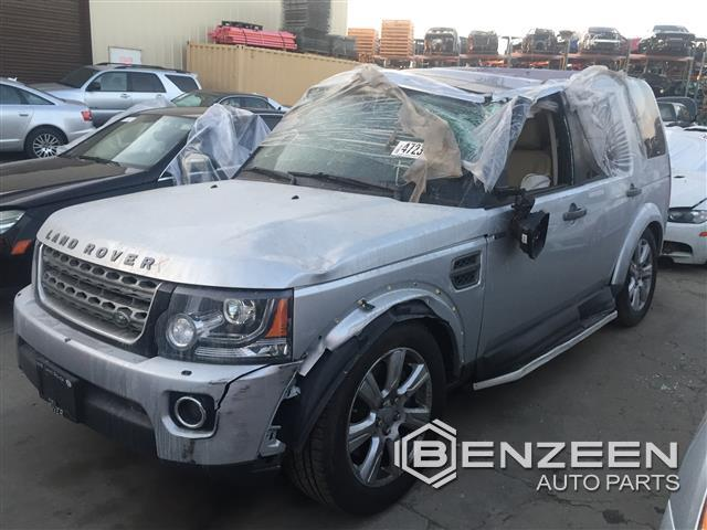 Land Rover LR4 2016 - 8700OR
