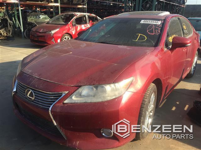 Lexus ES 300h 2013 - 8703BK