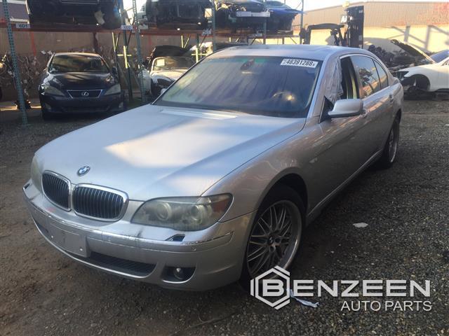 BMW 750Li 2006 - 8711PR