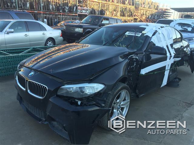 BMW 535i 2013 - 8719YL