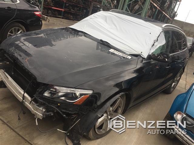 Audi Q5 2010 - 8734BR