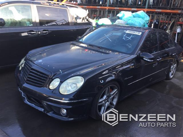 Mercedes-Benz E55 AMG 2005 - 8744GR