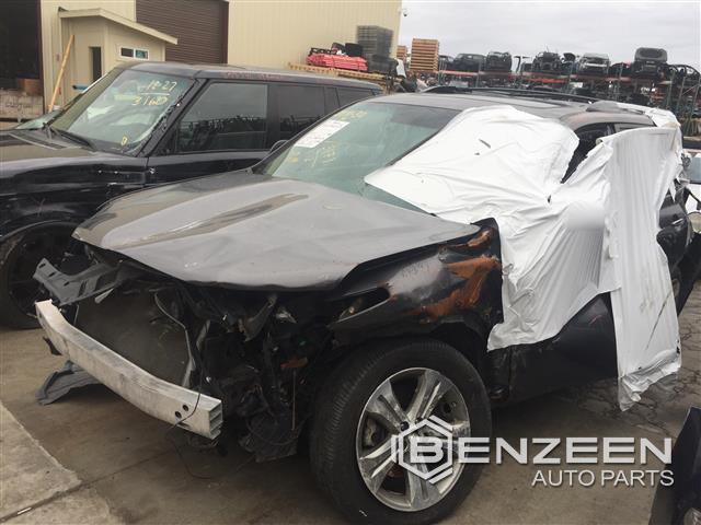 Toyota Highlander 2011 - 9009RD