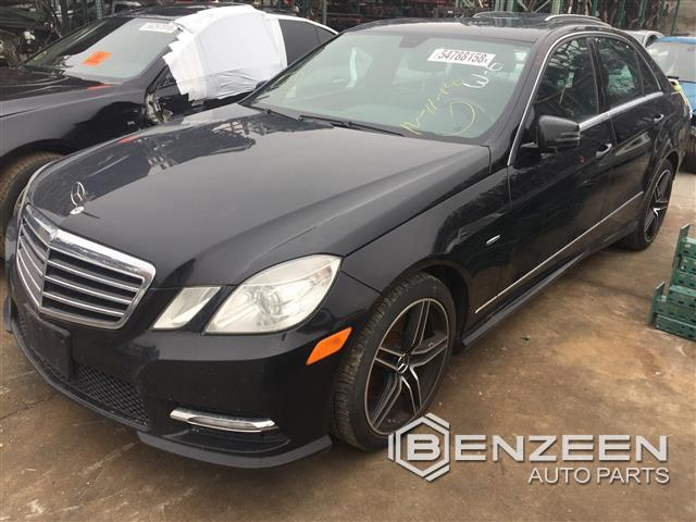 Mercedes-Benz E350 2012 - 9011GY