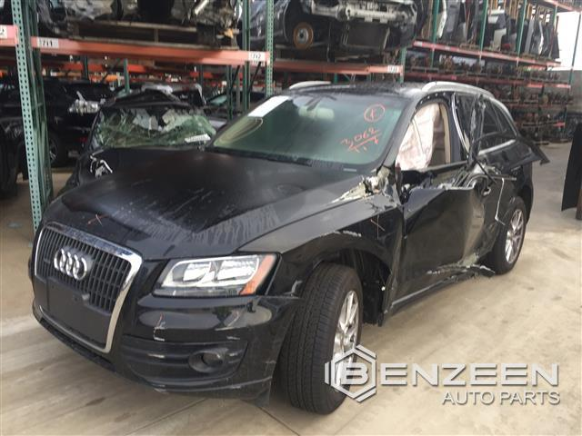 Audi Q5 2012 - 9020GY