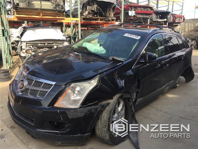 Cadillac SRX 2011 - 9040GR