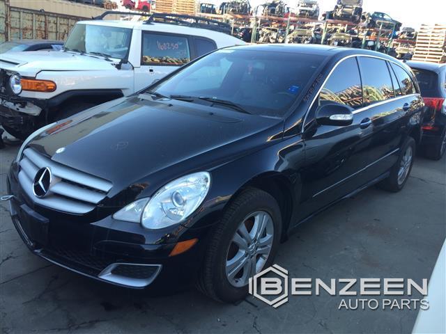 Mercedes-Benz R500 2007 - 9045RD