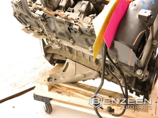 Genuine OEM BMW 328i 2007 Engine Assembly online  Benzeen Auto Parts