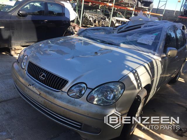 Lexus GS 430 2004 - 9089BK