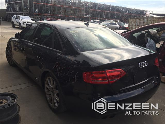 Used Audi A4 2009 Parts from 9103GR - Benzeen Auto Parts