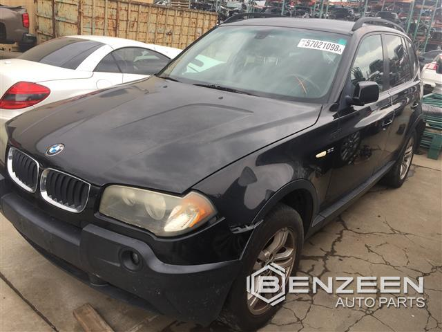 BMW X3 2005 - 9113OR