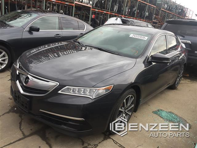 Acura TLX 2016 - 9117RD