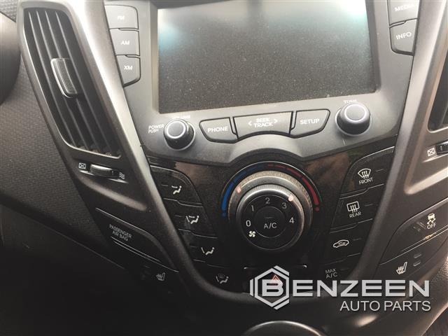 Hyundai Veloster 2013 - 9120BR