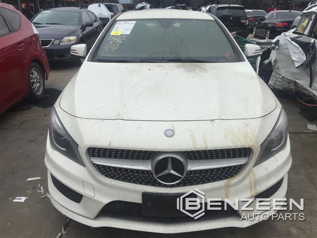 Mercedes-Benz CLA250 2015 - 9130GR