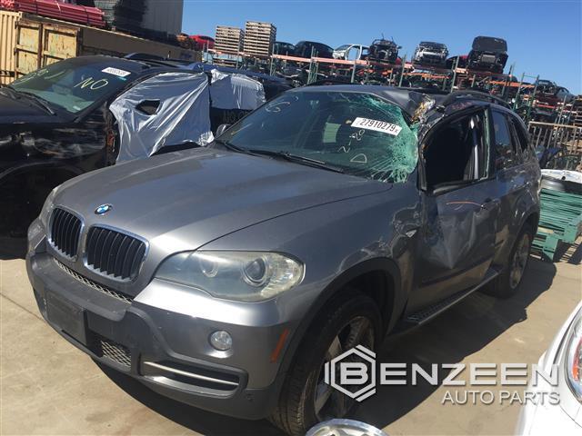 BMW X5 2008 - 9151PR