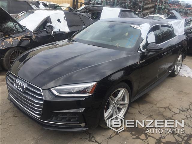 Audi A5 2018 - 9182GY