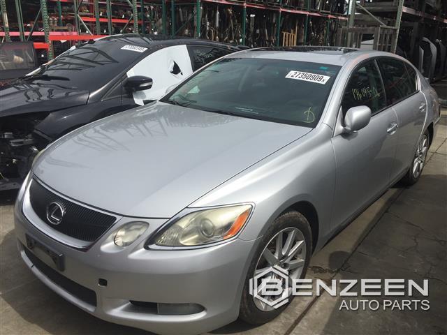 Lexus GS 300 2006 - 9202GR
