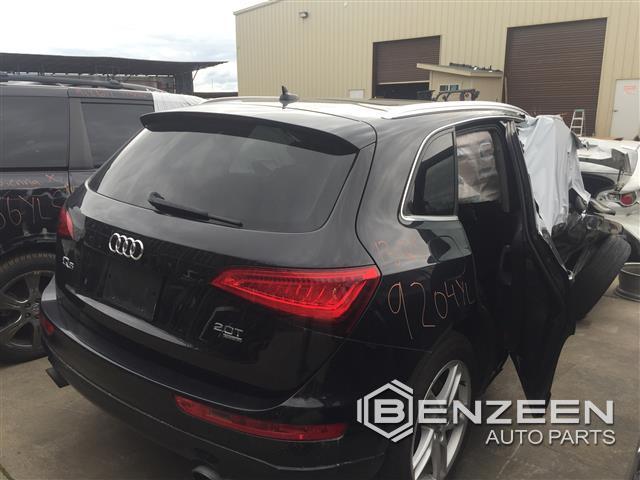 Audi Q5 2013 - 9204YL