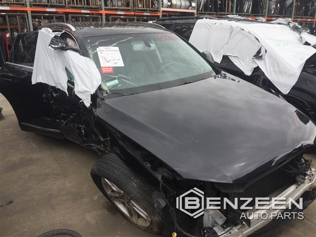 2013 Audi Q5