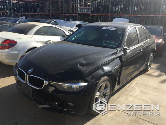 BMW 328D 2014 - 9230OR