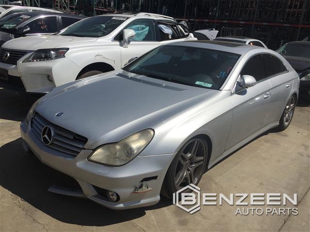 Mercedes-Benz CLS500 2006 - 9260BK