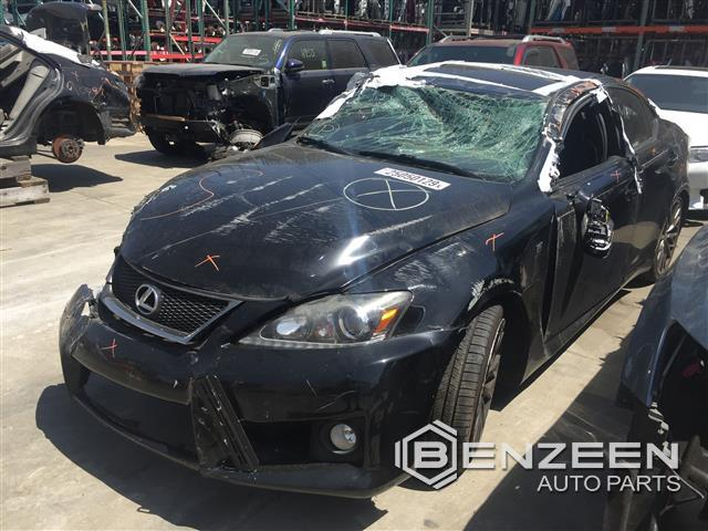 Lexus IS F 2011 - 9271BL