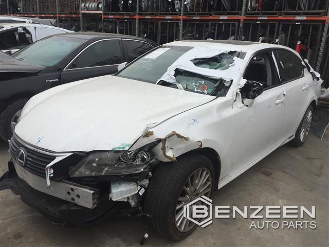 Lexus GS 450h 2013 - 9287BK