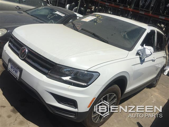 Volkswagen Tiguan 2018 - 9294YL
