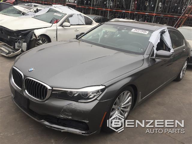 BMW 740i 2017 - 9297RD