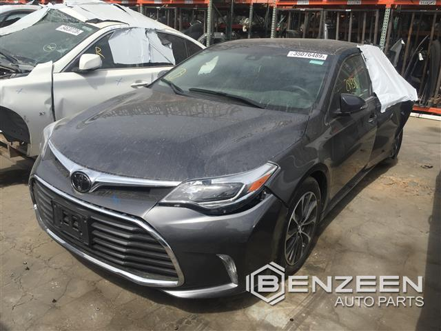Toyota Avalon 2018 - 9302OR