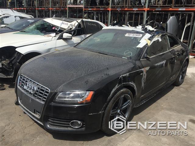 Audi S5 2010 - 9306RD
