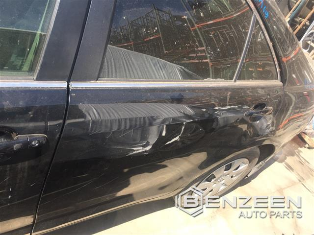 Toyota Camry 2011 - 9311OR