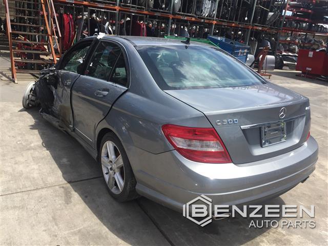 Mercedes-Benz C300 2010 - 9316BL