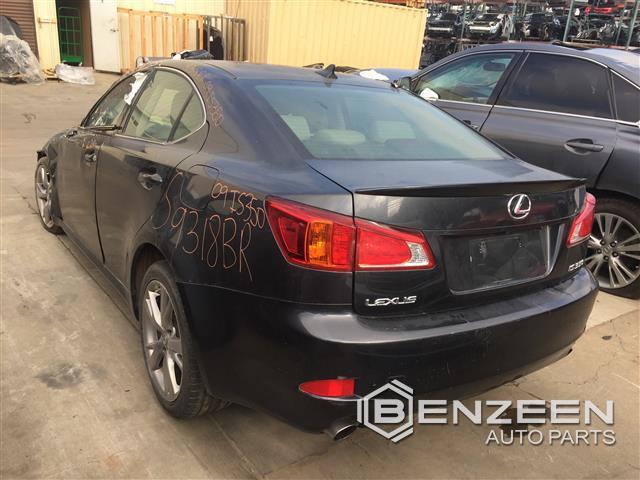 Lexus IS 350 2009 - 9318BR