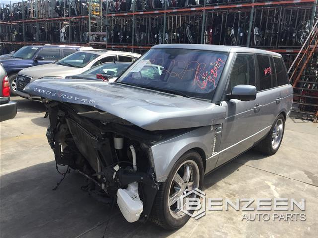 Land Rover Range Rover 2012 - 9322PR