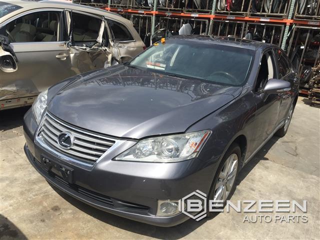 Lexus ES 350 2012 - 9325BL