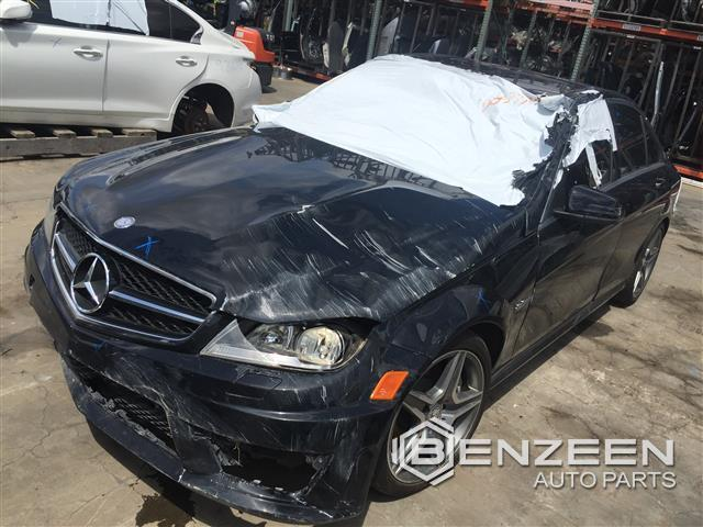 Mercedes-Benz C63 2014 - 9326GY