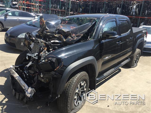 Toyota Tacoma 2016 - 9329OR