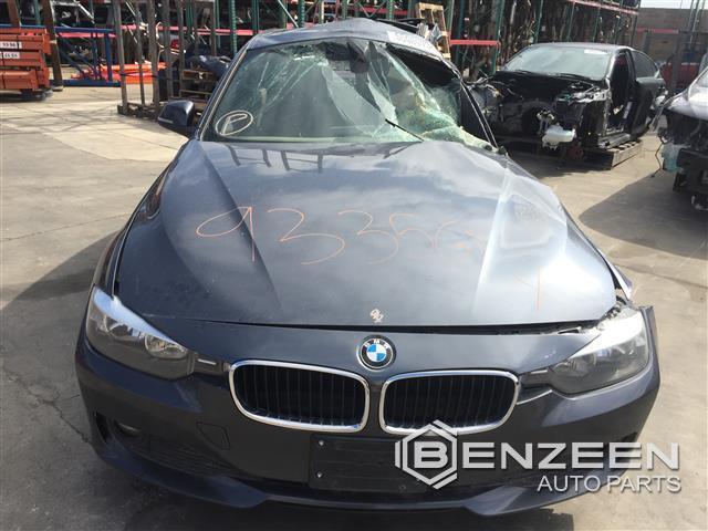 BMW 320i 2014 - 9335GY