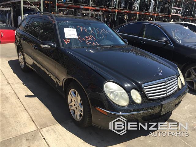 Mercedes-Benz E350 2006 - 9339YL