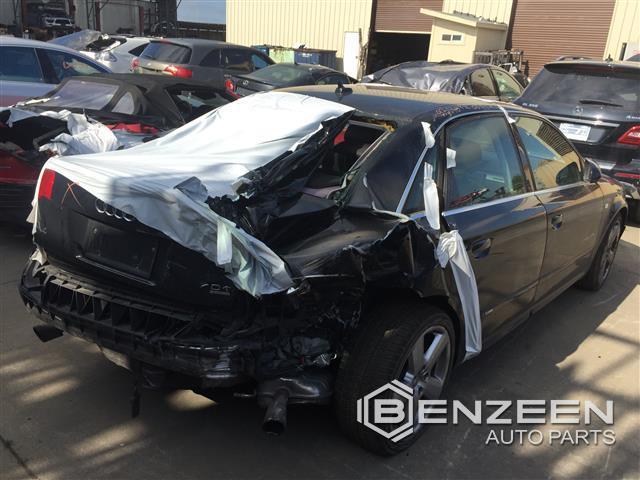 Audi A4 2008 - 9340PR