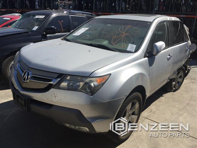 Acura MDX 2007 - 9351RD
