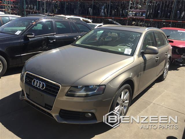 Used Audi A4 Parts | OEM Audi A4 Replacement Parts for Sale